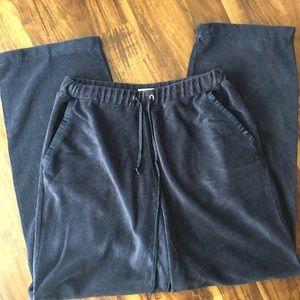 Navy Super Soft Lounge Pants